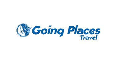 Going Places Travel logo