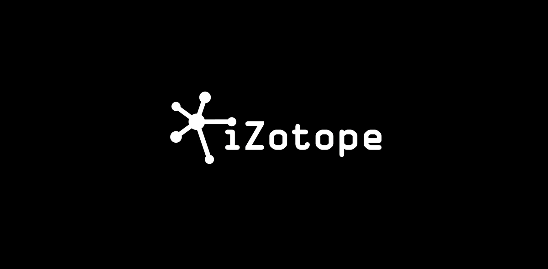 Izotope Software